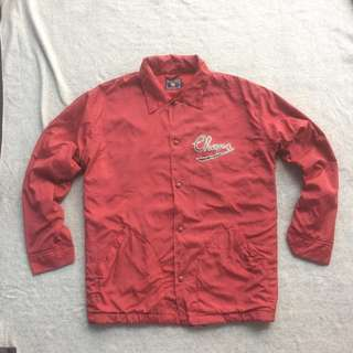 CHAPS RALPH LAUREN COACH WINBREAKERS JACKET