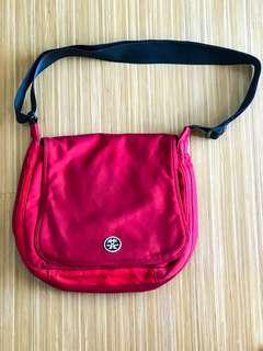 Crumpler the Maurice messenger bag - Authentic
