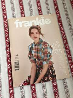 Frankie Issue 44