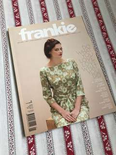 Frankie Issue 45