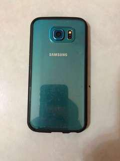 Samsung Galaxy S6 Blue 64gb