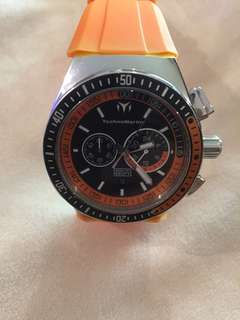 Genuine Technomarine Cruise Sport Chrono