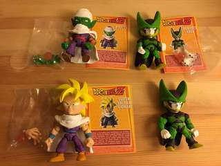 The Loyal Subjects 'Dragon Ball Series'