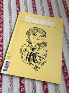 Frankie Issue 56