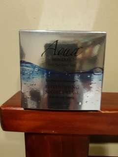 AQUA Mineral Replenishing Night Cream