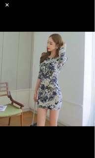 Fashion OL Dress