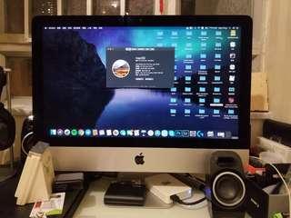 iMac 21.5 Retina 4k i7