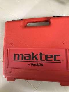 Maktec by makita