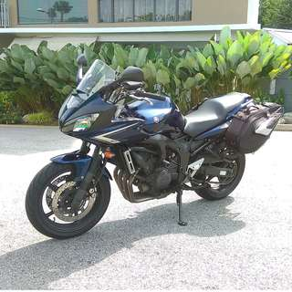 FZ6-S S2 for sale