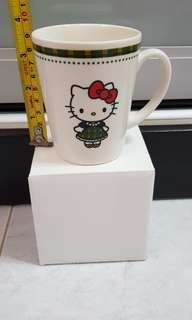 Hello Kitty Isetan cup