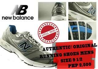 New Balance Authentic