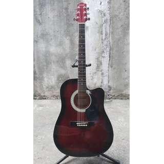 Fernando Acoustic Guitar (2nd hand)