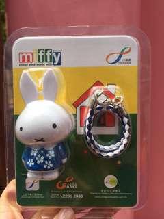 Miffy 3D八達通