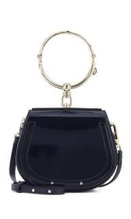 Chloe bracelet bag (last one!)