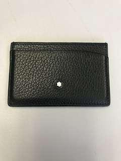 萬寶龍Montblanc card holder