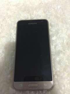 Samsung J3-2016