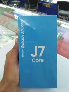 Samsung Galaxy J7 Core Bisa Dicicil Dp 680ribu aja