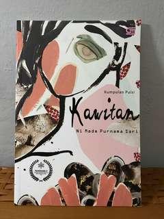 Kawitan: Kumpulan Puisi (Manuskrip buku puisi DKJ) - Ni Made Purnamasari