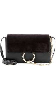 Chloe small Faye bag