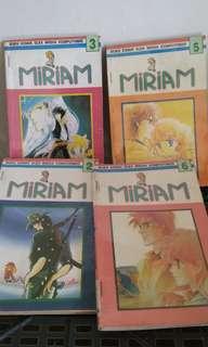Komik Miriam