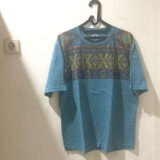 Pattern tees from bangkok