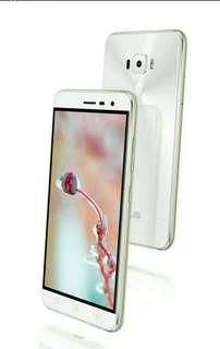 全新 高登捌伍 Asus華碩 Zenfone3 ze520kl 5.2寸全高清 高通八核 1600萬鏡頭 3G ram 32GB Type-快充 香港google play 繁中 一年保養 門市交收