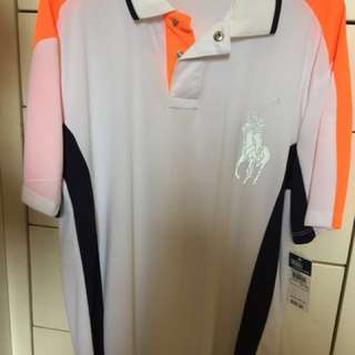 BN Polo Ralph Lauren (Boys XL 18-20)