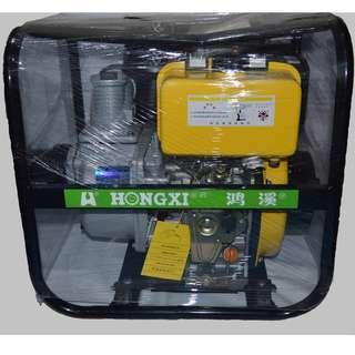 Water Pump-WPD80