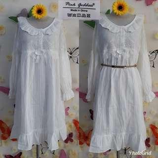 🇰🇷KOREAN STYLE DRESS M/L
