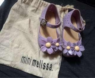 Authentic Mini Melissa (isabela capeto)