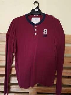 A&F Sweat Shirt