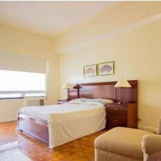 1BR Condominium for Rent in BSA Tower - Makati