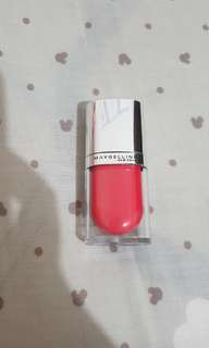 Maybelline Liptint Shade  02 pink
