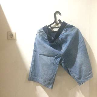 Jeans men short