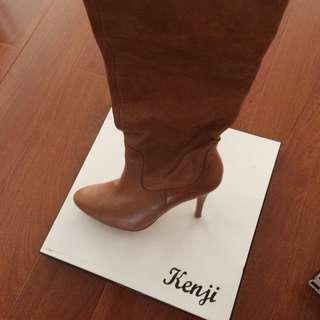Kenji Boots Size 7