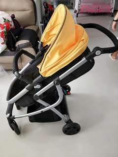 Good baby travel system stroller