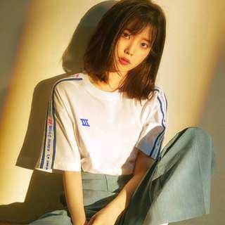 IU shirt