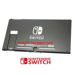 [BN] Original Nintendo Switch Main Console Replacement Casing HAC-001 (Brand New)