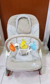 Elfe Baby Bouncer