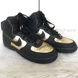 Nike 10th Anniversary 1999-2000 Limited Edition