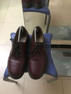 Dr martens 1460 red cherry (docmart) original