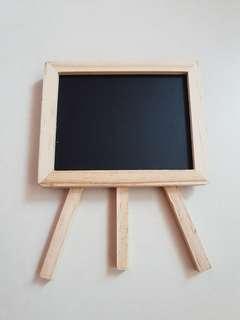 3legged small board