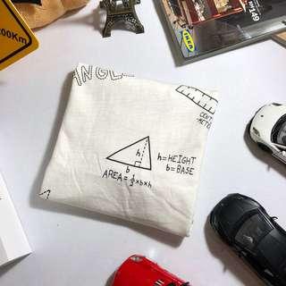 Triangle Shirt [ 6-7yr ]