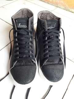 "Sepatu Pria ""League"" free ongkir"
