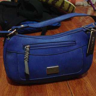 Guess hand bag