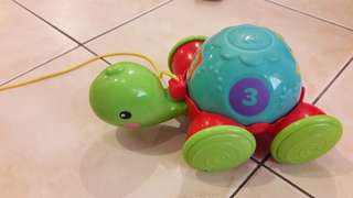 9m+ Fisher Price Toy