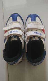 Adidas for boys - made in korea