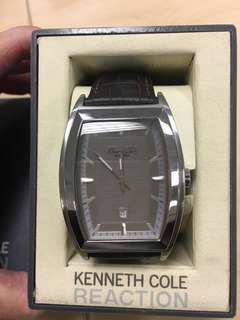 Kenneth Cole Reaction watch(KC1417)