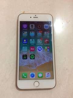 Iphone 6 plus 64 fullset