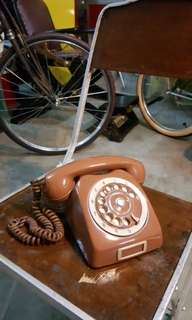 Vintage Ericson Telephone